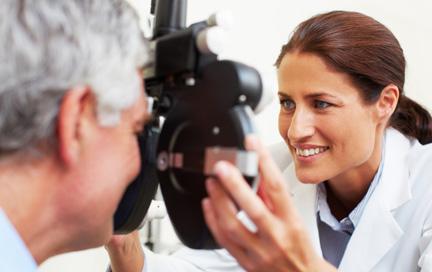 Comprehensive Eyecare